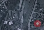 Image of strafing runs Germany, 1945, second 7 stock footage video 65675047612