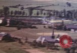 Image of strafing supply train European Theater, 1944, second 6 stock footage video 65675047630
