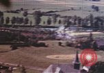 Image of strafing supply train European Theater, 1944, second 7 stock footage video 65675047630