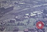 Image of strafing railroad center European Theater, 1944, second 4 stock footage video 65675047631