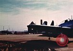 Image of P-47 Thunderbolt fighter planes Belgium, 1945, second 10 stock footage video 65675047643