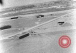Image of two German Junkers Ju 88 bomber planes European Theater, 1944, second 7 stock footage video 65675047677
