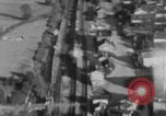 Image of strafing of train European Theater, 1944, second 6 stock footage video 65675047698