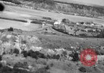 Image of strafing train European Theater, 1944, second 5 stock footage video 65675047709