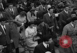 Image of Queen Elizabeth Rome Italy, 1959, second 4 stock footage video 65675047735