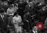 Image of Queen Elizabeth Rome Italy, 1959, second 5 stock footage video 65675047735
