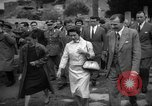 Image of Queen Elizabeth Rome Italy, 1959, second 7 stock footage video 65675047735