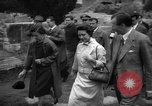 Image of Queen Elizabeth Rome Italy, 1959, second 9 stock footage video 65675047735
