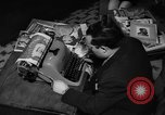 Image of civil servant Spain, 1959, second 5 stock footage video 65675047736