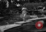 Image of fashion show Italy, 1959, second 9 stock footage video 65675047737