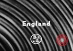Image of Queen Mother Elizabeth London England United Kingdom, 1956, second 2 stock footage video 65675047748
