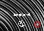 Image of Queen Mother Elizabeth London England United Kingdom, 1956, second 3 stock footage video 65675047748