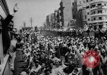 Image of Gamal Abdel Nasser Cairo Egypt, 1956, second 6 stock footage video 65675047753
