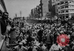 Image of Gamal Abdel Nasser Cairo Egypt, 1956, second 7 stock footage video 65675047753