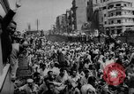 Image of Gamal Abdel Nasser Cairo Egypt, 1956, second 8 stock footage video 65675047753