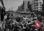 Image of Gamal Abdel Nasser Cairo Egypt, 1956, second 10 stock footage video 65675047753