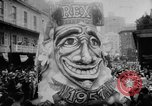 Image of Mardi Gras parade New Orleans Louisiana USA, 1957, second 6 stock footage video 65675047761