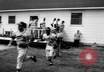 Image of Milwaukee Braves team Bradenton Florida USA, 1957, second 7 stock footage video 65675047762