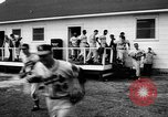Image of Milwaukee Braves team Bradenton Florida USA, 1957, second 8 stock footage video 65675047762