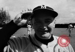 Image of Milwaukee Braves team Bradenton Florida, 1957, second 19 stock footage video 65675047762