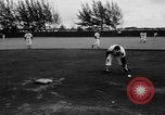 Image of Milwaukee Braves team Bradenton Florida, 1957, second 20 stock footage video 65675047762