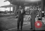 Image of American aviator Howard Hughes United States USA, 1947, second 2 stock footage video 65675047764