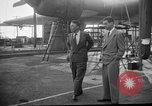 Image of American aviator Howard Hughes United States USA, 1947, second 3 stock footage video 65675047764