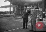 Image of American aviator Howard Hughes United States USA, 1947, second 4 stock footage video 65675047764