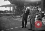 Image of American aviator Howard Hughes United States USA, 1947, second 6 stock footage video 65675047764