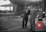 Image of American aviator Howard Hughes United States USA, 1947, second 7 stock footage video 65675047764