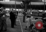 Image of American aviator Howard Hughes United States USA, 1947, second 11 stock footage video 65675047764