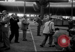 Image of American aviator Howard Hughes United States USA, 1947, second 12 stock footage video 65675047764