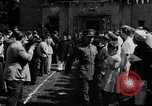 Image of national flag raising ceremony India, 1947, second 2 stock footage video 65675047765