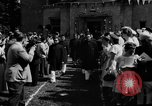 Image of national flag raising ceremony India, 1947, second 4 stock footage video 65675047765