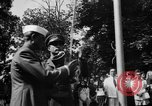 Image of national flag raising ceremony India, 1947, second 11 stock footage video 65675047765