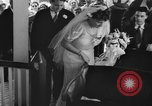 Image of Wedding ceremony on roller coaster Palisades Park New Jersey USA, 1938, second 7 stock footage video 65675047769