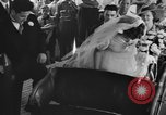 Image of Wedding ceremony on roller coaster Palisades Park New Jersey USA, 1938, second 8 stock footage video 65675047769