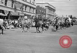 Image of rodeo event Cheyenne Wyoming United States USA, 1938, second 6 stock footage video 65675047772