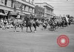 Image of rodeo event Cheyenne Wyoming United States USA, 1938, second 7 stock footage video 65675047772