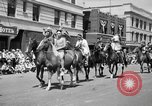 Image of rodeo event Cheyenne Wyoming United States USA, 1938, second 8 stock footage video 65675047772