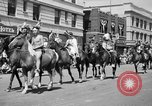 Image of rodeo event Cheyenne Wyoming United States USA, 1938, second 9 stock footage video 65675047772