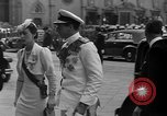 Image of marriage ceremony Florence Italy, 1939, second 5 stock footage video 65675047776
