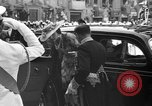 Image of marriage ceremony Florence Italy, 1939, second 10 stock footage video 65675047776