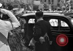 Image of marriage ceremony Florence Italy, 1939, second 11 stock footage video 65675047776