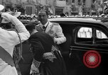 Image of marriage ceremony Florence Italy, 1939, second 12 stock footage video 65675047776