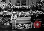 Image of funeral services Washington DC USA, 1939, second 9 stock footage video 65675047784