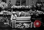 Image of funeral services Washington DC USA, 1939, second 10 stock footage video 65675047784