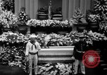 Image of funeral services Washington DC USA, 1939, second 11 stock footage video 65675047784