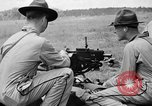 Image of United States cadets Fort Benning Georgia USA, 1938, second 11 stock footage video 65675047787