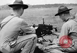 Image of United States cadets Fort Benning Georgia USA, 1938, second 12 stock footage video 65675047787